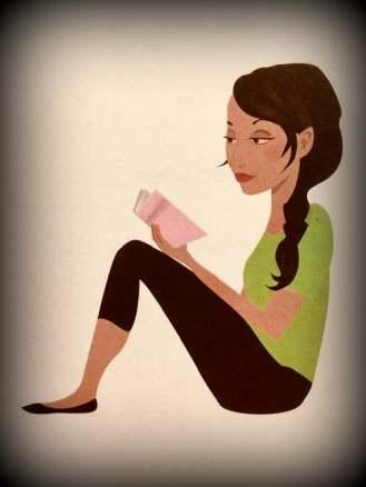 Woven illustration